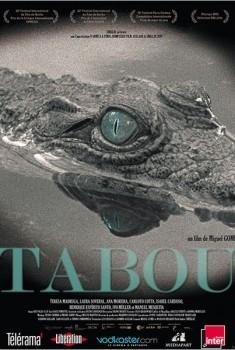 Tabou (2012)