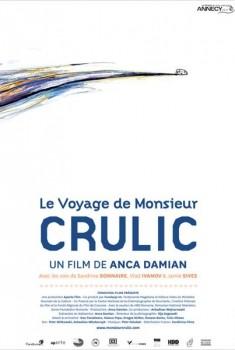 Le Voyage de Monsieur Crulic (2011)