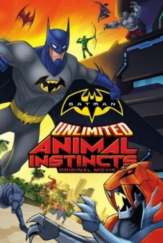 Batman Unlimited : L'instinct animal (2014)