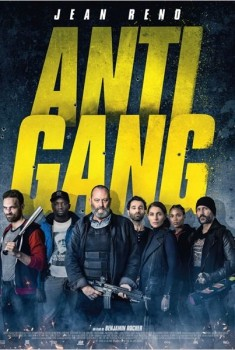 Antigang (2014)