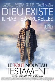 Le Tout Nouveau Testament (2013)