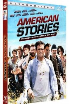 American Stories (2013)