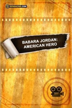 Barbara Jordan: American Hero (2013)
