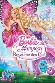 Barbie - Mariposa et le Royaume des Fées (2013)