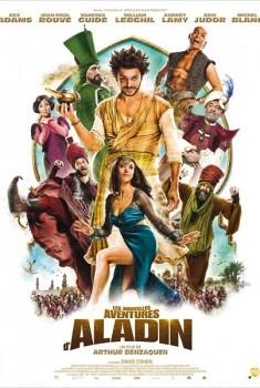 Les Nouvelles aventures d'Aladin (2014)
