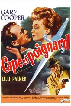 Cape et poignard (1946)
