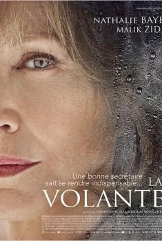 La Volante (2014)