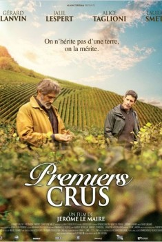 Premiers crus (2014)