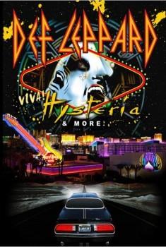 Def Leppard Viva! Hysteria Concert (2013)