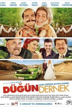 Dügün Dernek (2013)