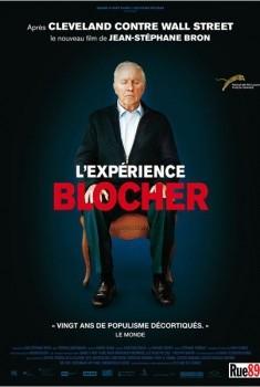 L'Expérience Blocher (2013)