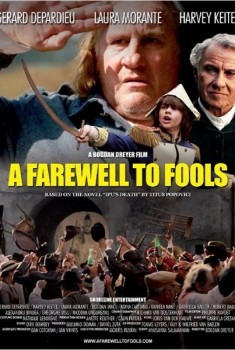 A Farewell to Fools (2013)
