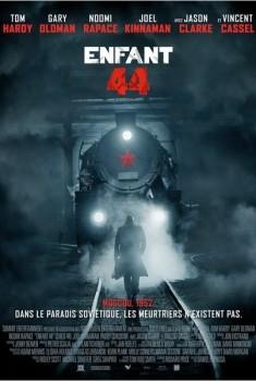 Enfant 44 (2015)