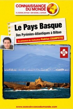 Le Pays Basque - Des Pyrénées-Atlantiques à Bilbao (2014)