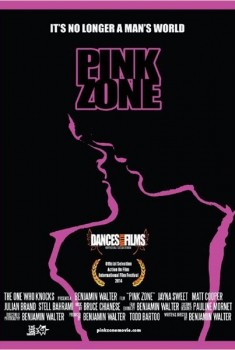 Pink Zone (2014)