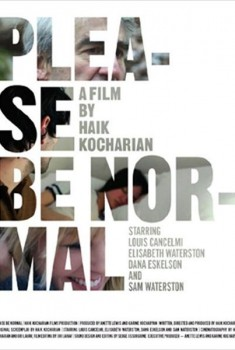 Please Be Normal (2014)
