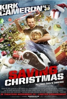 Saving Christmas (2014)