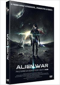 Alien War (2012)