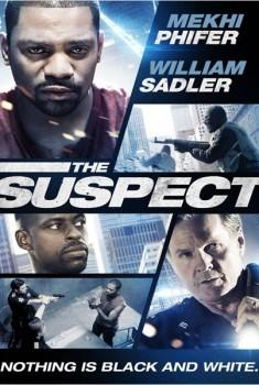 The Suspect (2014)