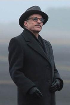 Marcel Dassault l'homme au pardessus (2013)