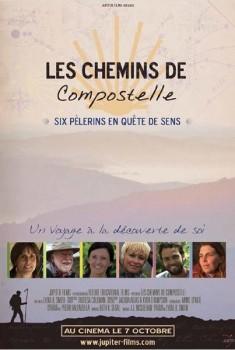 Les Chemins de Compostelle (2014)