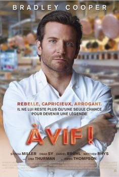 A vif ! (2015)