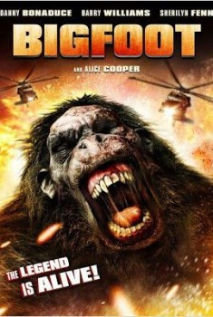 Bigfoot (TV) (2012)
