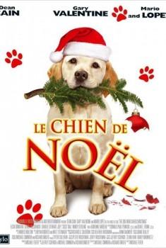 Le Chien qui a sauvé Noël (2012)