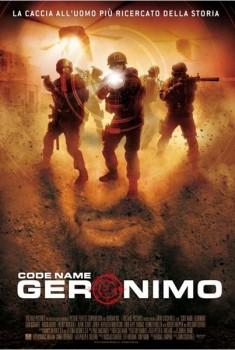 Code Name Geronimo (2012)