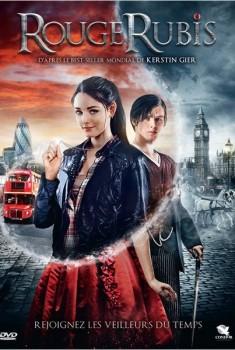 Rouge rubis (2013)