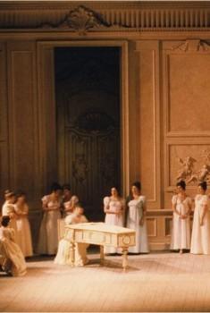 La Dame de pique (UGC Viva l'Opéra) (2012)