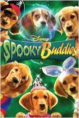 Les Copains et la légende du chien maudit (2011)