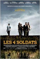 Les 4 soldats (2011)