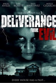 Deliverance from Evil (2012)