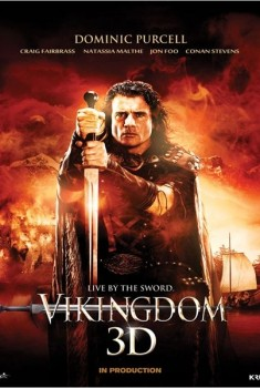 Vikingdom - l'éclipse de sang (2013)