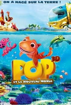 Pop et le nouveau monde (2011)