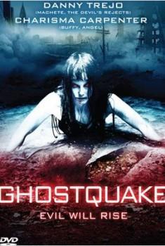 Ghostquake, la secte oubliée (2012)
