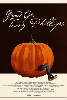 Grow Up, Tony Phillips (2012)