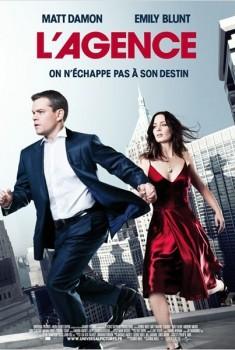 L'Agence (2011)
