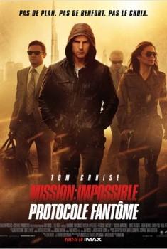 Mission : Impossible - Protocole fantôme (2011)