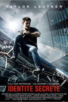 Identité Secrète (2011)