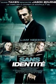 Sans identité (2011)