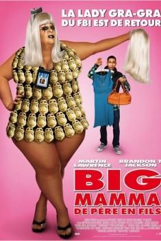 Big Mamma : De Père en Fils (2011)