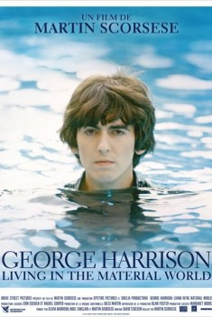 George Harrison: Living in the Material World (2011)
