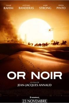 Or Noir (2011)