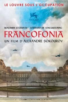 Francofonia, le Louvre sous l'occupation (2014)