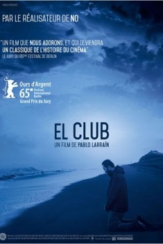 El Club (2015)