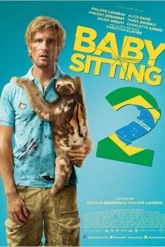 Babysitting 2 (2014)