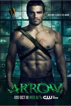 Arrow (Séries TV)