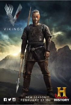 Vikings (Séries TV)